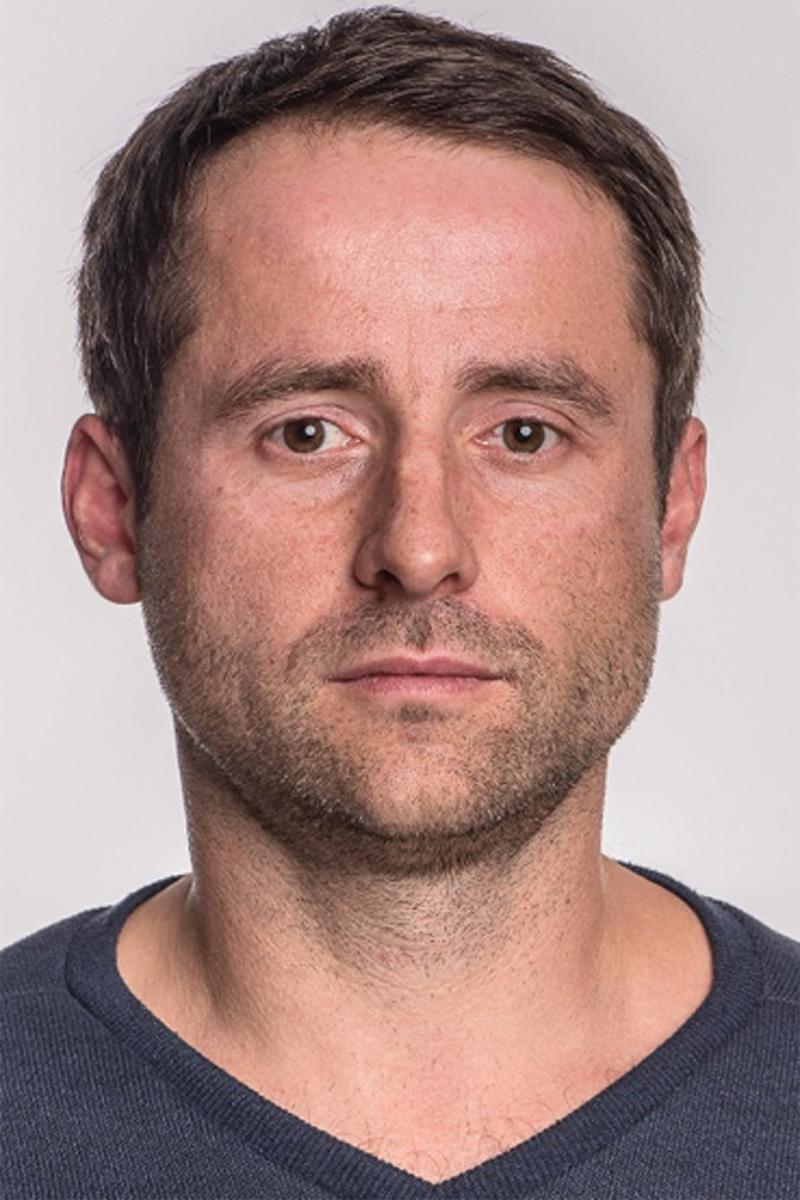 Maciek - dr n. med. Maciej Naze
