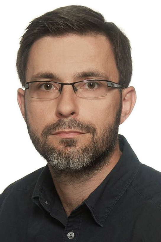 Marek 2 - lek. Marek Raźniewski