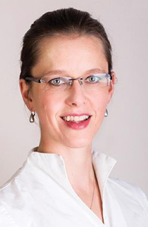 Zosia 1 - dr n. med. Zofia Gerlicz-Kowalczuk