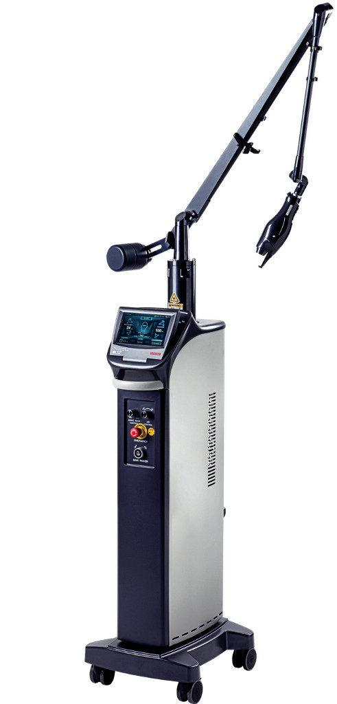LASER eCO2 - Laseroterapia