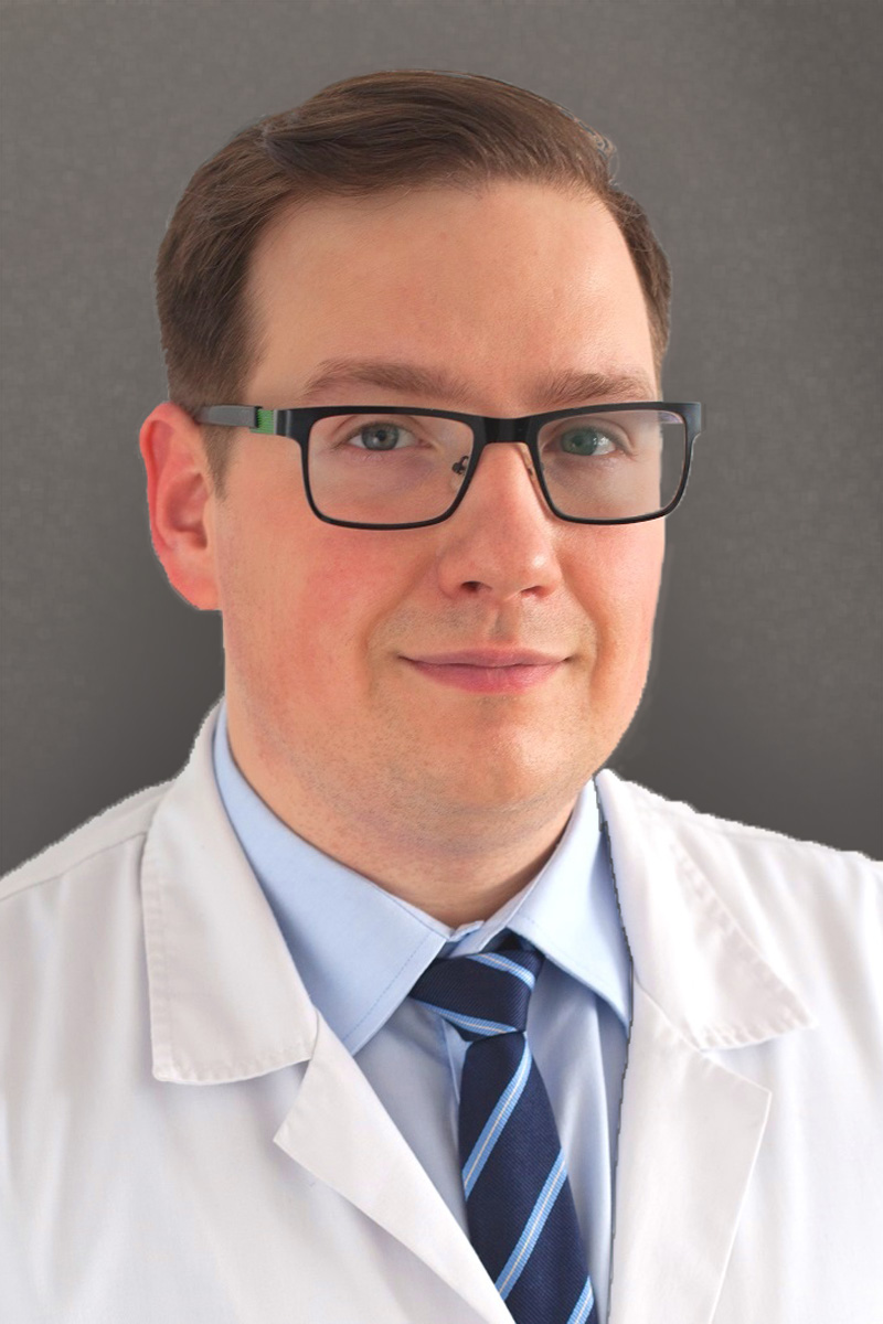 P JeckowskiM - dr n. med. Mateusz Jęckowski