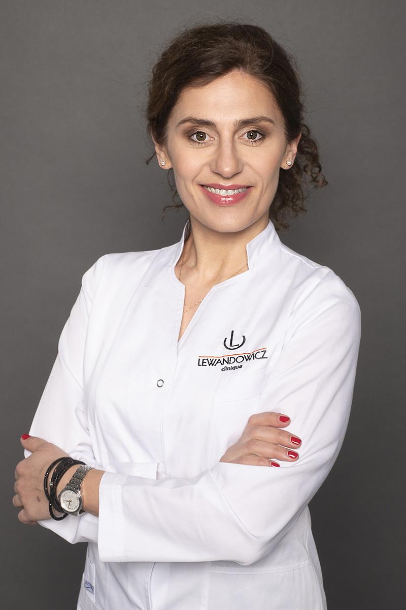 P LewandowiczE - dr n. med. Emilia Jesień-Lewandowicz