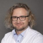 dr n. med. Michał Lewandowicz