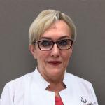 dr n. med. Małgorzata Moszyńska-Zielińska
