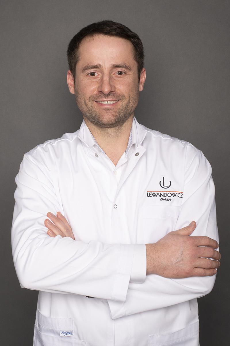 P NazeM - dr n. med. Maciej Naze